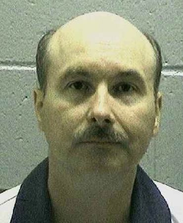 Georgia to execute man for 1990 murder of father-in-law