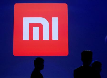 China's Xiaomi targets 2017 sales of $14.5 billion after 2016 overhaul