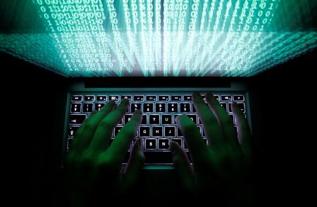 Russia says facing increased cyber attacks from abroad