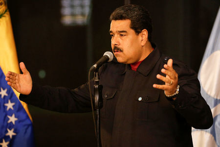 Trump 'won't be worse than Obama,' says Venezuela's president