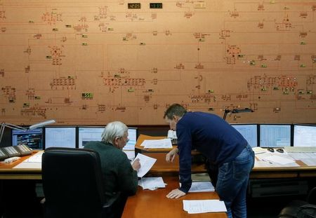 Ukraine's power outage was a cyber attack: Ukrenergo