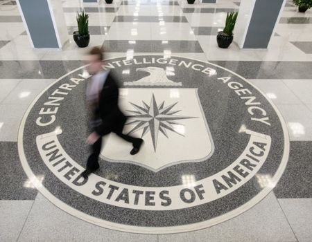 CIA unveils new rules for collecting information on Americans