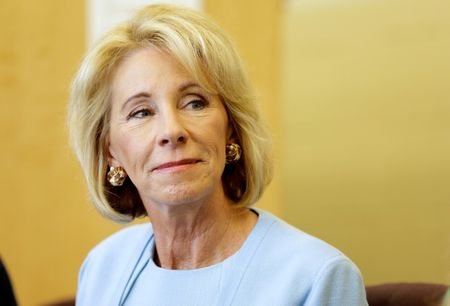 Democratic state attorneys general decry student loan rework by Republicans