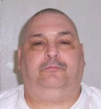 Arkansas carries out first double execution in U.S. since 2000