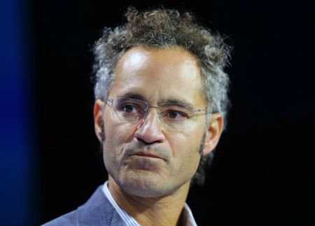Palantir settles U.S. lawsuit charging bias against Asians