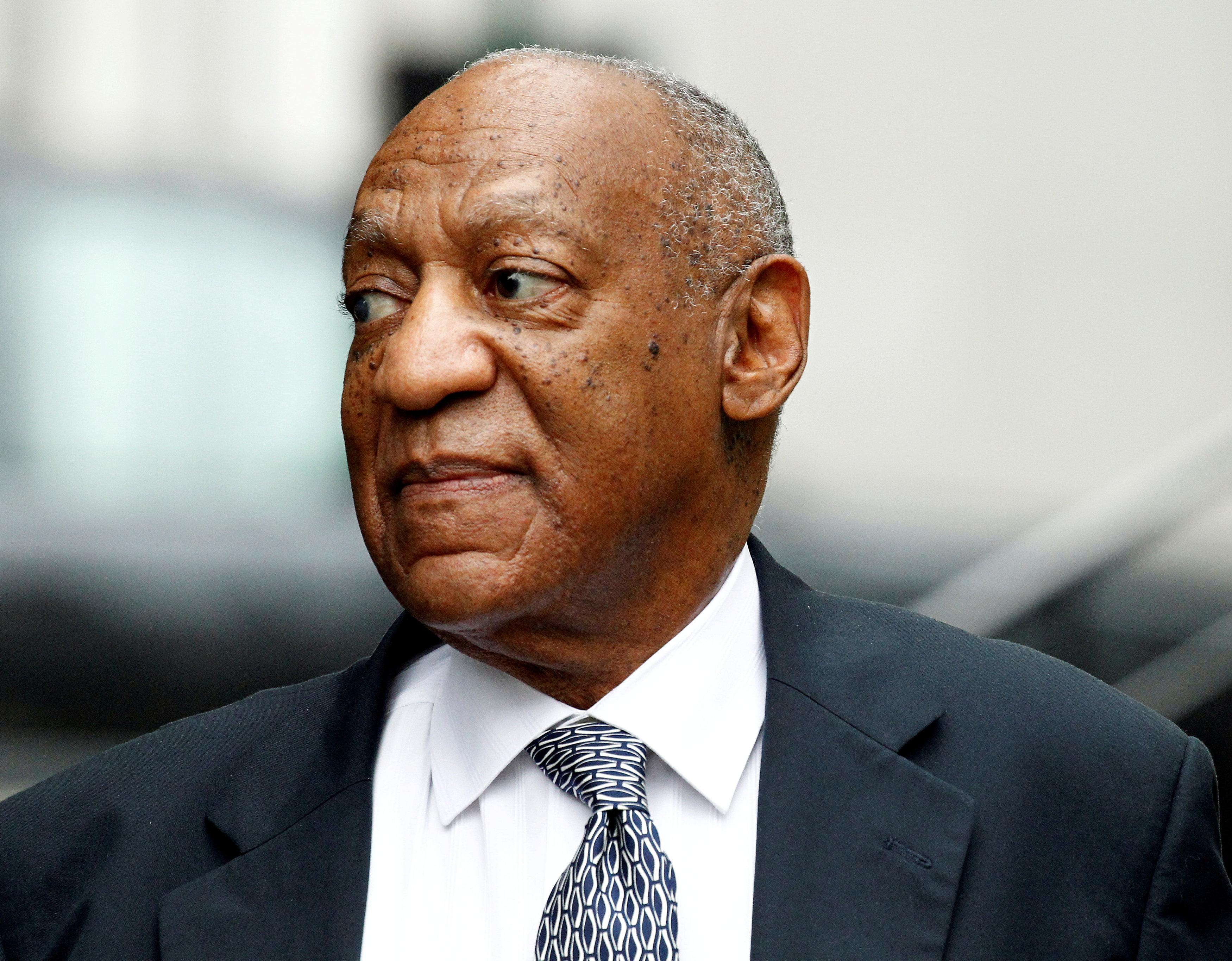 Pennsylvania judge delays Cosby sex assault retrial till March