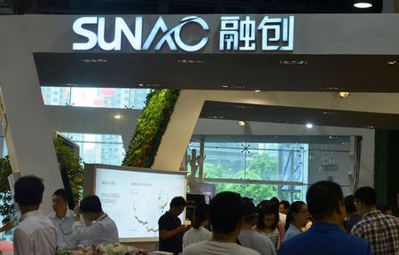 China's Wanda steps back from theme park, hotel drive with $9.3 billion Sunac deal
