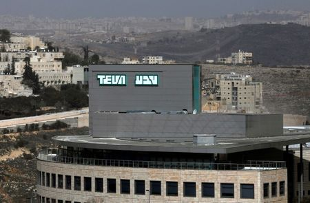 EU regulators charge Teva over pay-for-delay drug deal