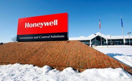 Honeywell beats profit estimates, lifts full-year forecasts