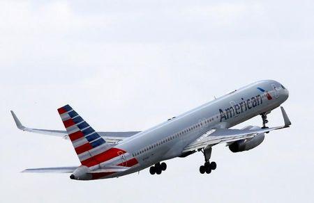 U.S. fines American, Delta, Frontier for consumer rule violations