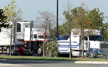 Death toll in suspected Texas human smuggling case rises to nine