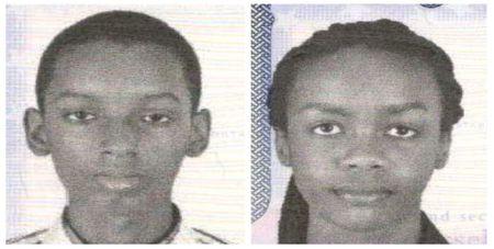 Two members of missing Burundi robotics team found, U.S. police say