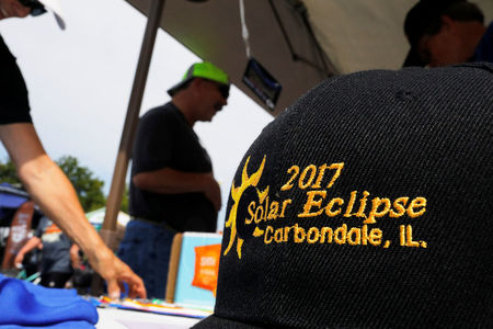 Illinois town gears up to become heart of U.S. eclipse