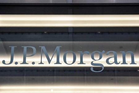 JPMorgan pledges up to $2 million to fight racism, support human rights