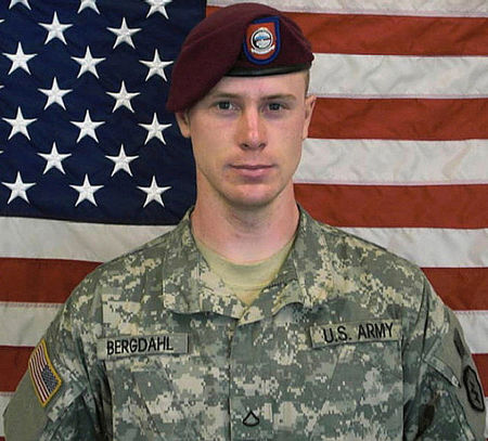 Bergdahl to have U.S. Army desertion case heard by judge, not jury