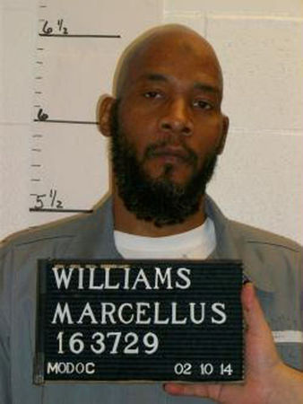 Missouri governor halts execution to examine questions over DNA