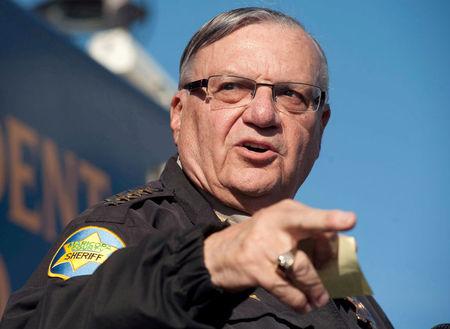 Trump not to pardon former Sheriff Arpaio during Arizona trip: White House