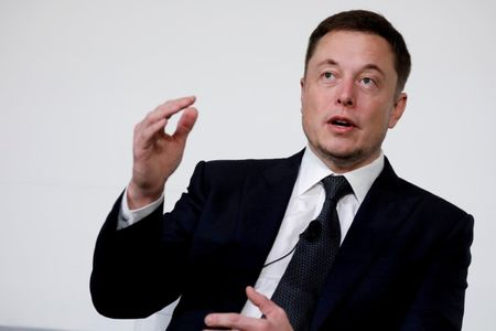 Musk now targets October to unveil Tesla semi truck