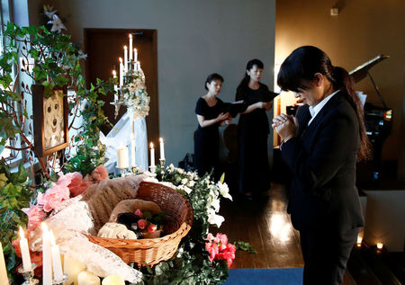 Pet deaths in Japan: dignified but dog-gone expensive