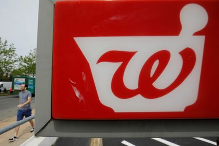 Walgreens gets regulatory nod for slimmed-down Rite Aid deal