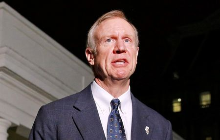 Illinois' unpaid bill backlog hits a record $16 billion