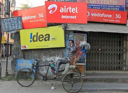 Indian telecoms fee cut seen boosting upstart operator Reliance Jio