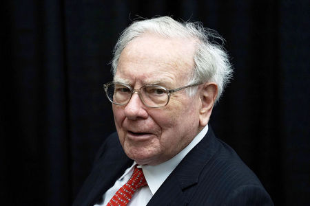 Buffett expects the Dow to be 'over 1 million' in 100 years