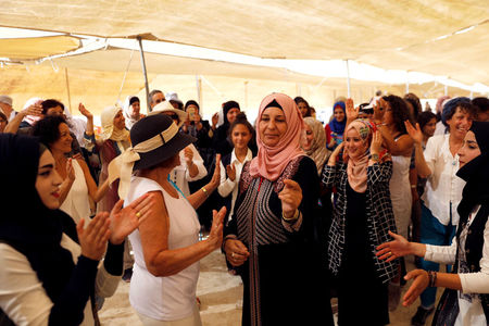 israeli women