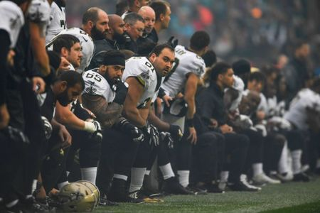 NFL to tackle protests as Trump decries 'disrespectful' players