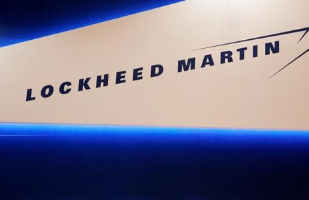 UAE agrees $1.6 billion deal with Lockheed Martin to upgrade F-16 fighters
