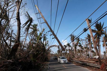 White House seeks $44 billion hurricane aid, far short of requests