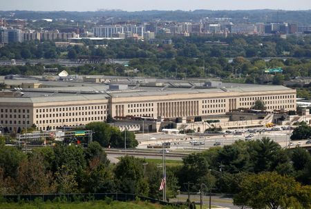 Pentagon discloses data on sexual assault reports on military bases