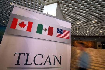 'No fireworks' at NAFTA talks, but few signs of progress