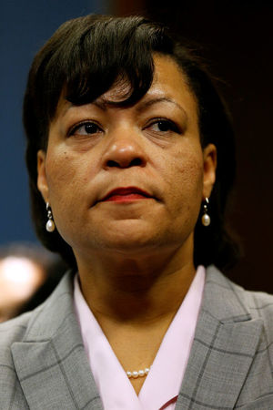New Orleans's first female mayor to lead city during its 300th anniversary