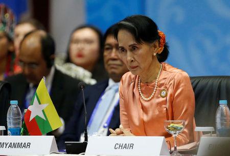 China draws three-stage path for Myanmar, Bangladesh to resolve Rohingya crisis
