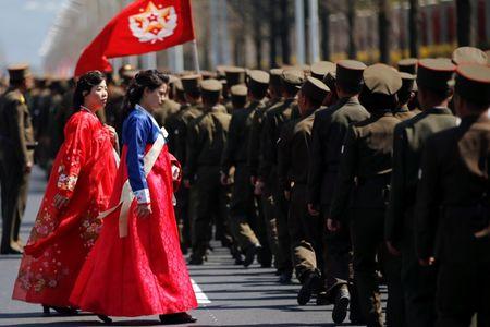 North Korean women suffer discrimination, rape, malnutrition: U.N.