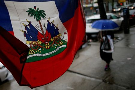 U.S. to end protected status for Haitians in July 2019
