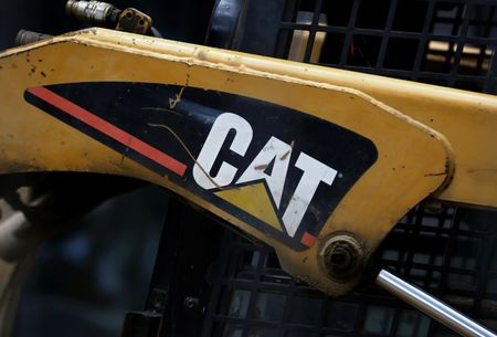 Caterpillar expects no material impact of tax case on finances