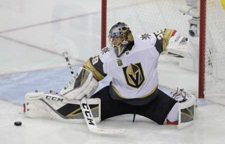 No More Mister Nice Guy As Fleury Looks To Game Two