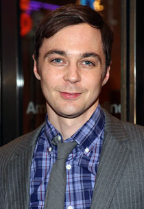 'Big Bang Theory' Star Jim Parsons is Gay, By the Way