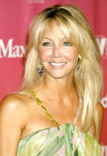 'Hot in Cleveland' Snags Heather Locklear