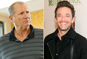 Ed O'Neill, David Faustino | Photo Credits: Peter
