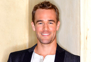 James Van Der Beek Puts 'Dawson's Creek' to Rest With 'Apartment 23'