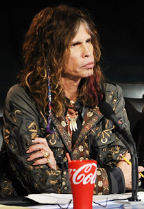 Steven Tyler to leave 'American Idol'