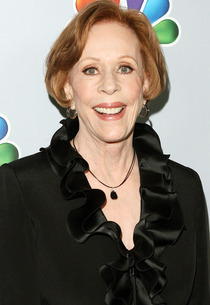 Exclusive Interview: Carol Burnett shares details about her legendary show and characters