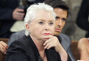 Susan Flannery | Photo Credits: Cliff Lipson/CBS