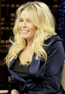 Chelsea Handler | Photo Credits: Micah Slay/E!