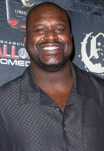Shaquille O'Neal | Photo Credits: John Parra/Getty Images for Courvoisier