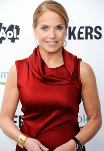 Katie Couric | Photo Credits: Dave Kotinsky/Getty Images