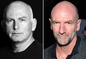 Gary Lewis and Graham McTavish